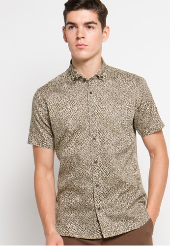 EDITION brown Z Shirt ED101AA99FGMID_1