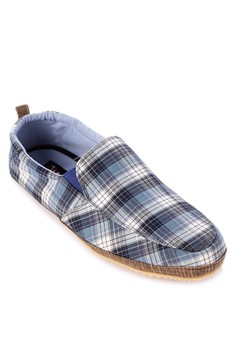 Topia Loafers
