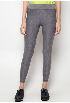Outperformer Leggings with Extra Stretch and Dryperform Technology