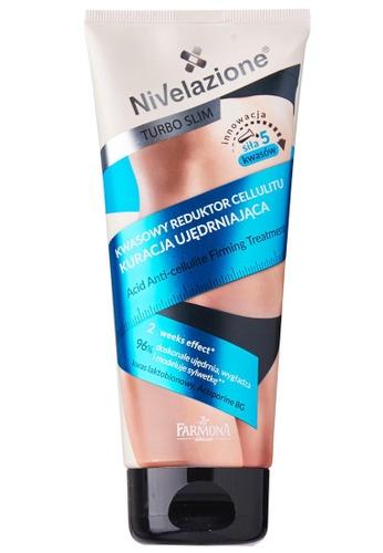 Farmona NIVELAZIONE  TURBO SLIM Acid anti-cellulite firming treatment 8E937BEA581773GS_1