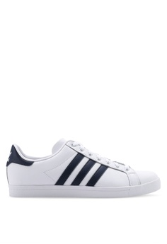 d79e02701e5 adidas white adidas originals coast star 8EB37SH8E60700GS 1