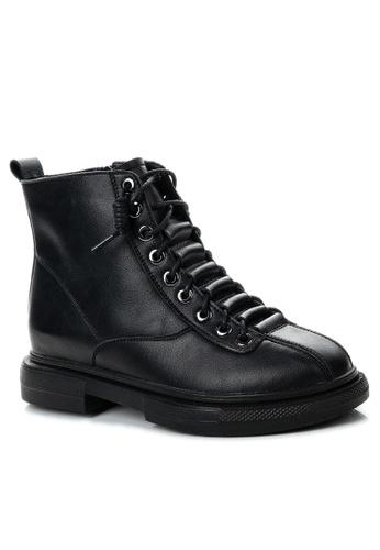 Twenty Eight Shoes Vintage Leather Mid Boot CB7120 96FB4SHFA64DDCGS_1