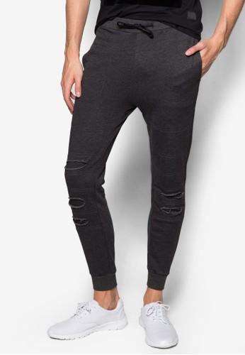 Halforcen 運動長褲、 服飾、 長褲FleshImpHalforcen運動長褲最新折價