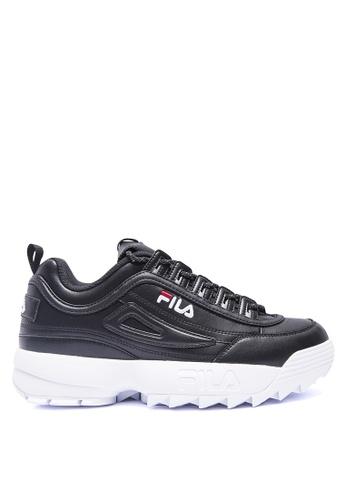 Buy FILA DISRUPTOR II Leather ...