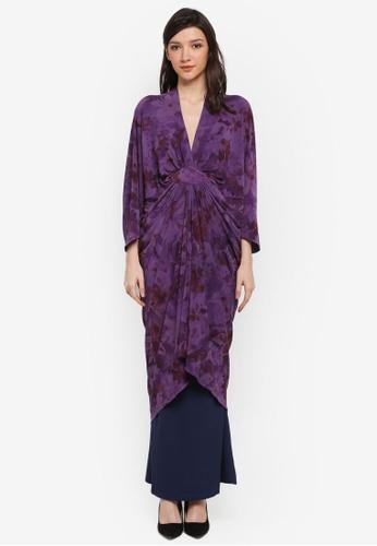 One-Ra BY DYNAS MOKHTAR purple Jubah RR 9366FAA8EEA9D1GS_1