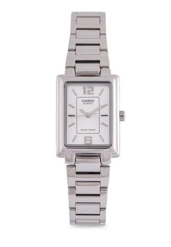 Casesprit台灣網頁io LTP-1238D-7ADF 不銹鋼錶, 錶類, 不銹鋼錶帶
