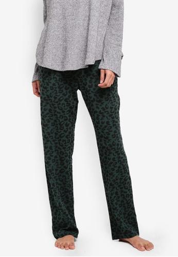 Cotton On Body multi Match Back Wide Leg Pants A34D1AAE61C71AGS_1