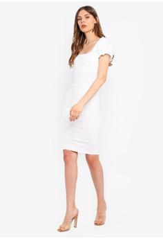 9f6e65684d6 Vesper Effie Bodycon Dress RM 309.00. Sizes 6 8 10 12 14