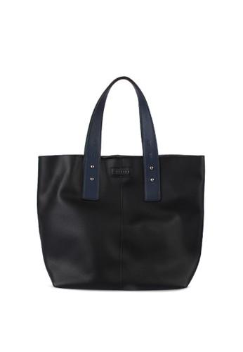 Rotelli black Dianella 659 Shoulder Bag 10838AC2390B1FGS_1