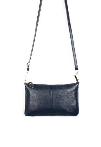 HAPPY FRIDAYS Ultrathin Litchi Grain Leather Shoulder Bags JN906 5843CAC4763B74GS_1