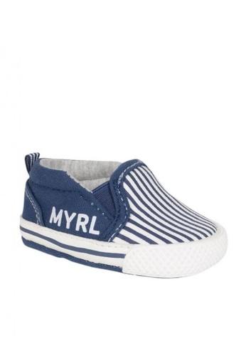RAISING LITTLE multi Nereo Shoes F33D5KSF4171E6GS_1