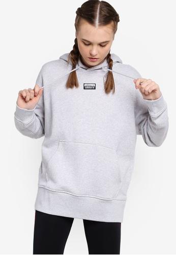 get online temperament shoes vast selection adidas originals R.Y.V. hoodie