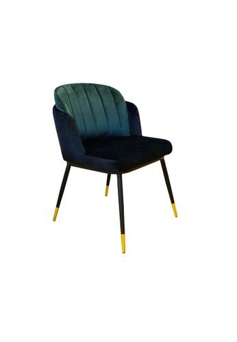 Chic Establishment grey and green Elmira Chair C711AHL14847B9GS_1