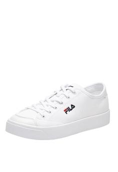 e3fd78b18a8 FILA FILA Canvas Sneakers HK  580.00. Sizes 35.5 36.5 37.5 38 39