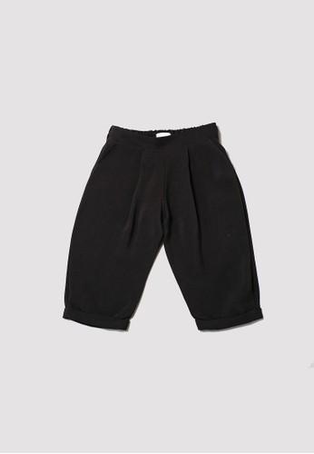 Veyl black Daisea Pants Black 59CFAKA4367306GS_1