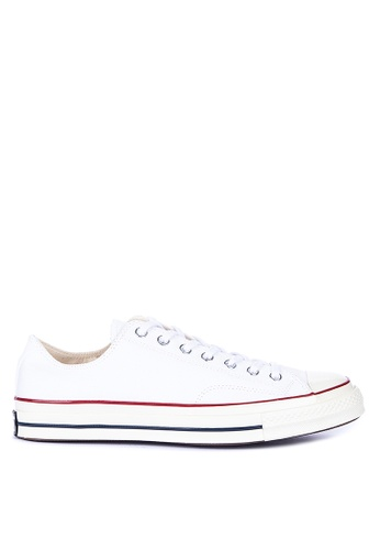 cb73a112cbab Shop Converse Chuck Taylor - All Star 70's Sneakers Online on ZALORA ...