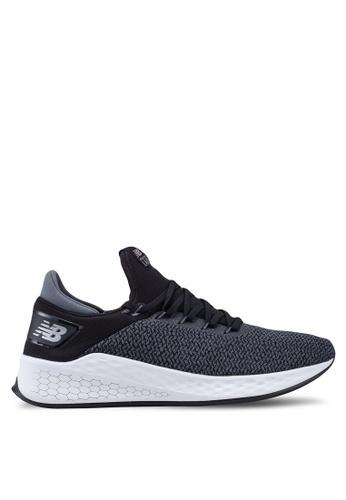 e1e7a0f828ac Shop New Balance LAZRÂ Fresh Foam Running Shoes Online on ZALORA Philippines