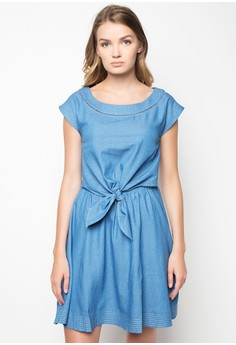 Bavin C/S Dress