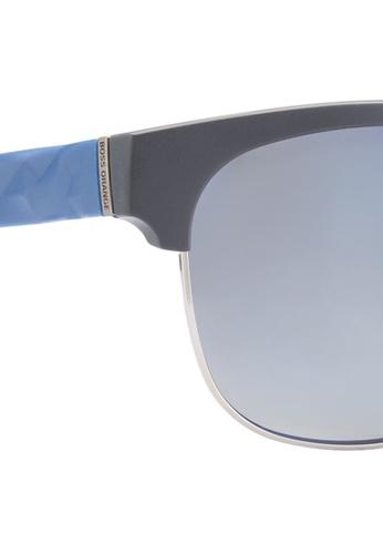 9a6098b6d9 Shop Boss Orange Vintage Clubmaster Sunglasses Online on ZALORA Philippines