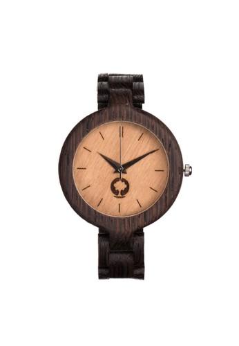 華麗系列鐵esprit台灣官網刀木錶, 錶類, 時尚型