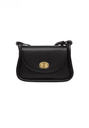 Twenty Eight Shoes black Classic Chic Shoulder Bag JW FB-6816 9CFF9AC57B3814GS_1