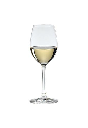Riedel Riedel Vinum Sauvignon Blanc/Dessert Glass (Set of 2's) 6416/33 990F3HL609936BGS_1