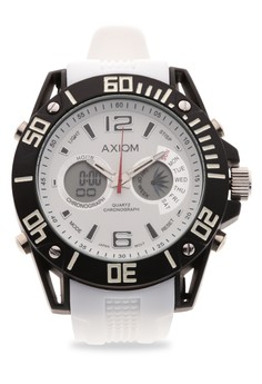 Anadigi Watch