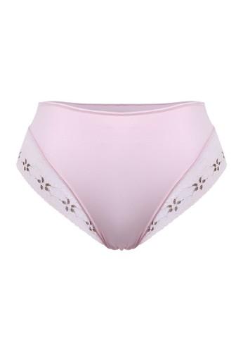 Valentine Secret pink Juliet Hipster VA590US92XNVID_1