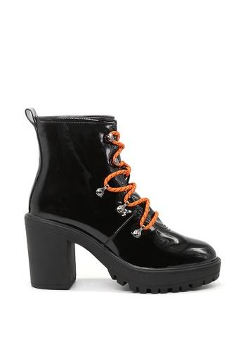 London Rag London Rag女士靴子SH-1461 LO507SH09Q78TW_1