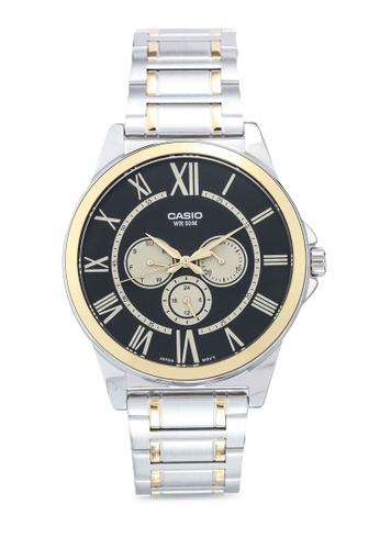 Casio multi Casio MTP-E318SG-1BVDF Watch D3022AC1BF771AGS_1