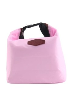 Portable Thermal Insulated Cooler Waterproof Lunch bag