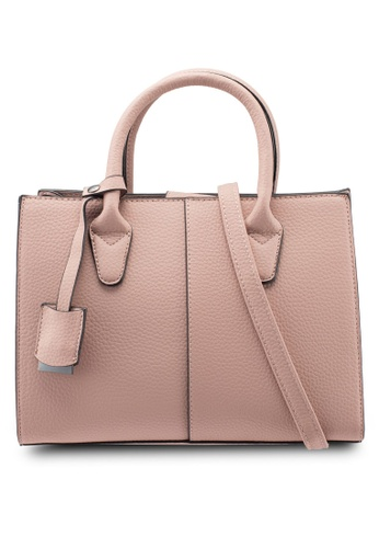 Call It Spring Pink Zalin Tote 13352accfb04fcgs 1