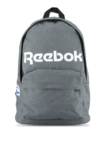 Reebok grey Classic Royal Backpack RE691AC0S59KMY_1