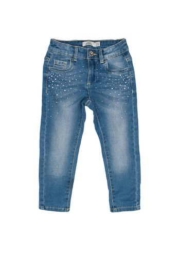 OVS blue Diamante Jeans 488B5KAB05AB24GS_1