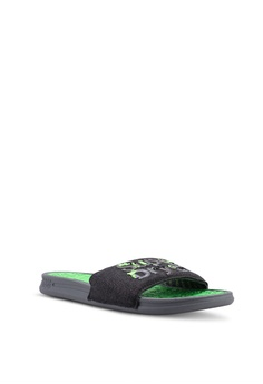 06e914132 Shop Superdry Sandals   Flip Flops for Men Online on ZALORA Philippines