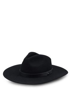 7fc4a880555b5a Rubi black Frankie Felt Panama Hat ED7EEAC3FB8548GS_1