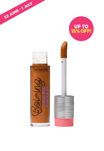 Benefit beige Boi-ing Cakeless Concealer Full Coverage Liquid Concealer #12 C07A1BE3C80363GS_1