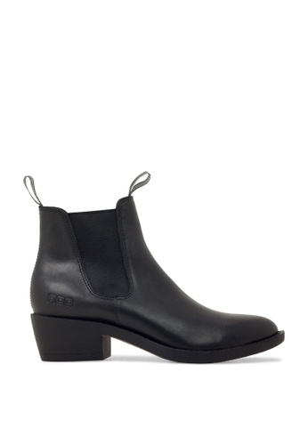 ROC Boots Australia black Bandit Black Boots RO289SH0FTLFSG_1