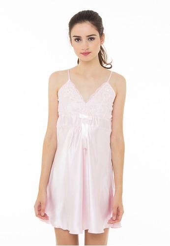 Pajamalovers Lorenns Pink