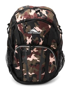 Composite Daypack