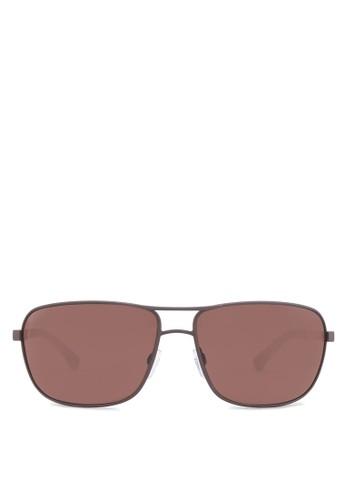 尖沙咀 esprit時尚金屬框太陽眼鏡, 飾品配件, 飾品配件