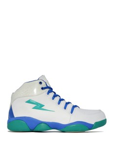 Q+ Elevation 3 Basketball Shoes