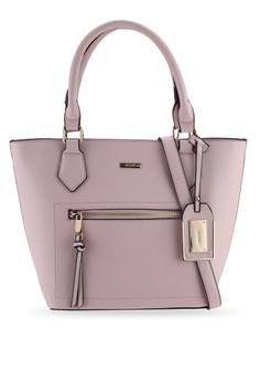 5ef4f5a417a ALDO pink Occimiano Afadolla Tote Bag 6115EAC3C18D11GS 1