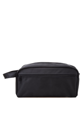 Stylesource black Clutch Bag          ST896AC67IBGPH_1