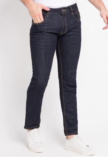 Cardinal blue Jeans Celana Jeans Men Fashion CA079AA0UNVUID_1