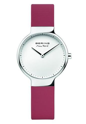 Bering red Max Rene 15531-500 White 31 mm Women's Watch BDF02AC36EDE11GS_1