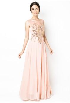 Cesarino Dress