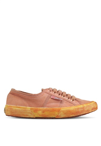 Superga pink Pcotu Sneakers 205D2SHAD6EF8EGS_1