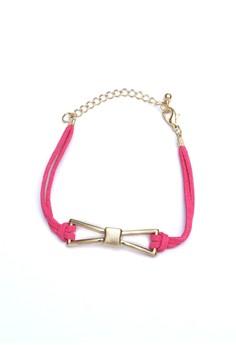 Ribbon Bracelet