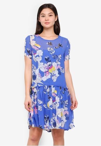MbyM blue Alby Dress 7F668AA4C5B8C9GS_1
